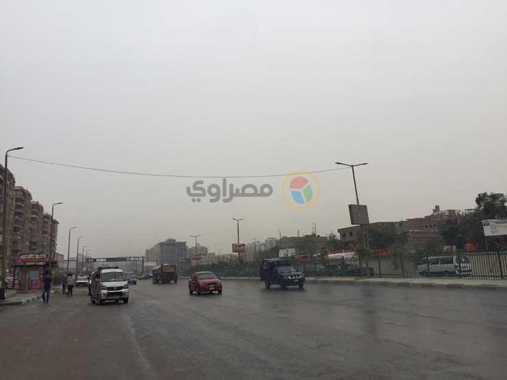 الصغرى 10 في القاهرة.. الأرصاد تكشف طقس الاثنين بالدرجات