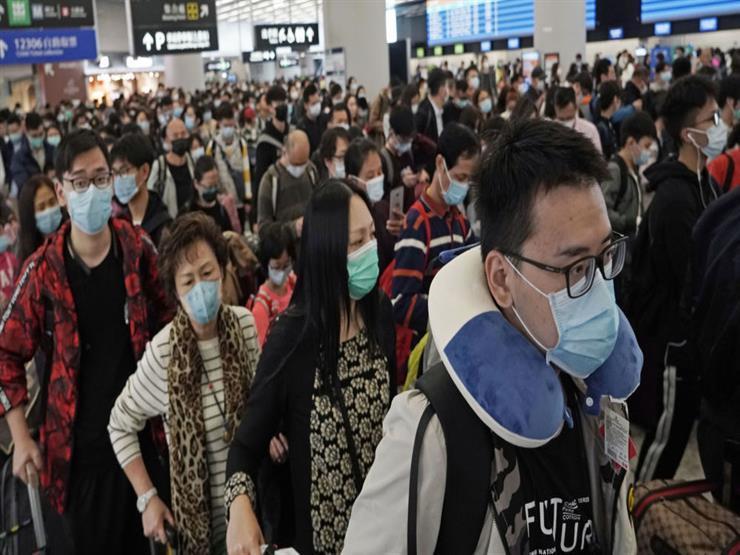 كوريا الجنوبية تسجل أكثر من 500 حالة جديدة بكورونا
