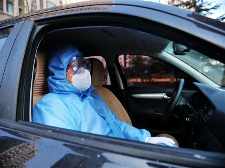 """في زمن """"كورونا"""".. حيلة بسيطة توقف انتشار الفيروس داخل السيارة؟"""