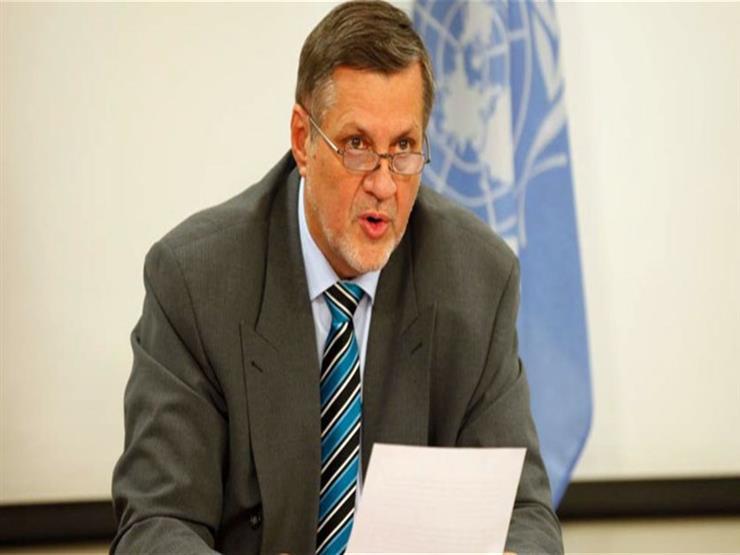 المبعوث الأممي لليبيا يبحث تطورات الملف الليبي في اجتماع للاتحاد الإفريقي