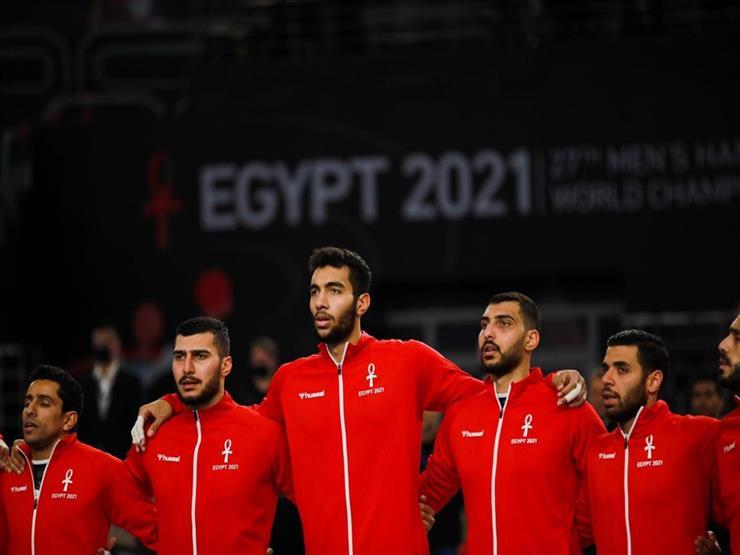 في لقاء ماراثوني.. منتخب مصر يخسر أمام السويد في مونديال اليد