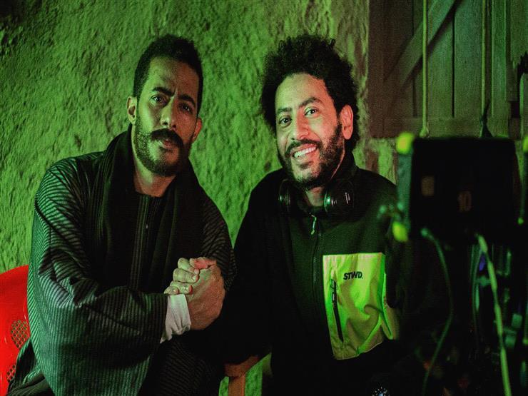 """""""مفاجأة للجمهور"""".. محمد سلامة يتعاون مع محمد رمضان في """"علاء الدين"""""""