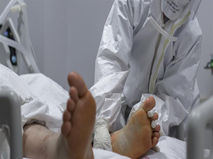 التأثير المؤلم.. ماذا بفعل كورونا بأقدامنا؟
