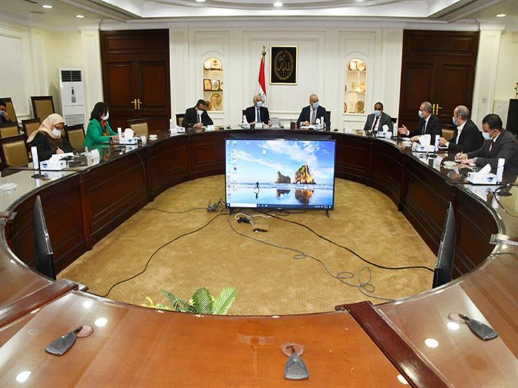 90 % نسبة التنفيذ.. وزير الإسكان ومحافظ الجيزة يتابعان الموقف التنفيذي لمشروع تطوير عشش شارع السودان