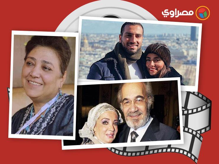 النشرة الفنية| وفاة مخرجة وانهيار زوجها وتعليق الشرنوبي على حبس سارة الطباخ ووفاة والدة راشد الماجد