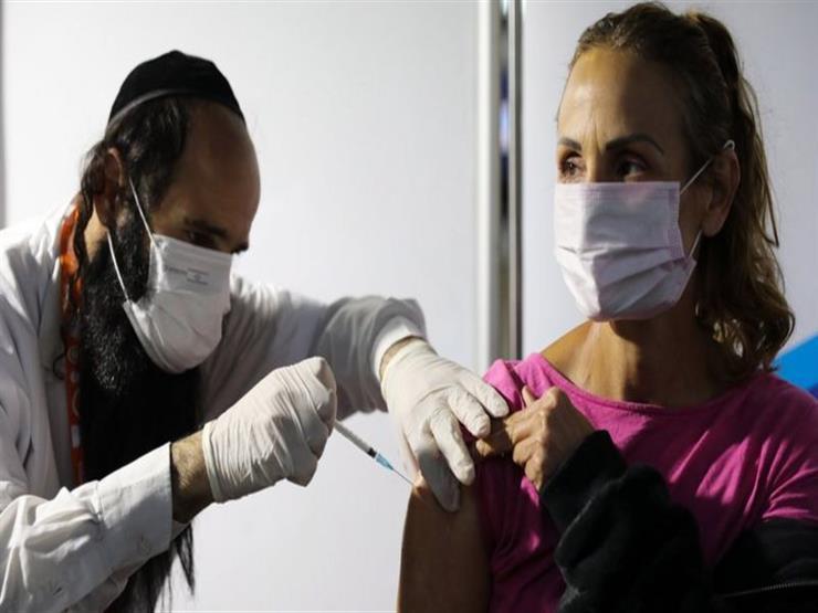 هل يمكن تطعيم مصاب لم تظهر لديه أعراض كورونا؟
