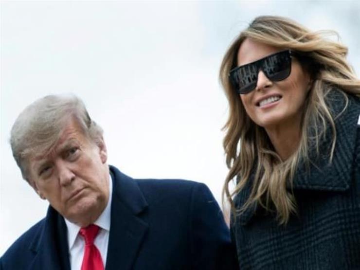 تقرير: ترامب وزوجته تلقيا لقاح كورونا في يناير قبل مغادرة البيت الأبيض