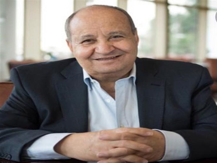 """""""صاحب الأفلام الجريئة"""".. نهال عنبر تنعى وحيد حامد"""