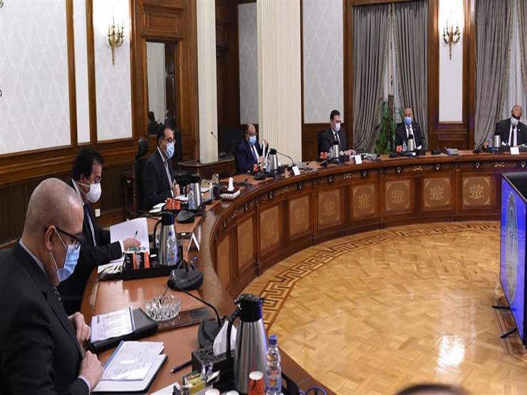 """زيادة الأجور والمعاشات.. الحكومة توافق على مشروع موازنة العام المالي """"2021-2022"""""""