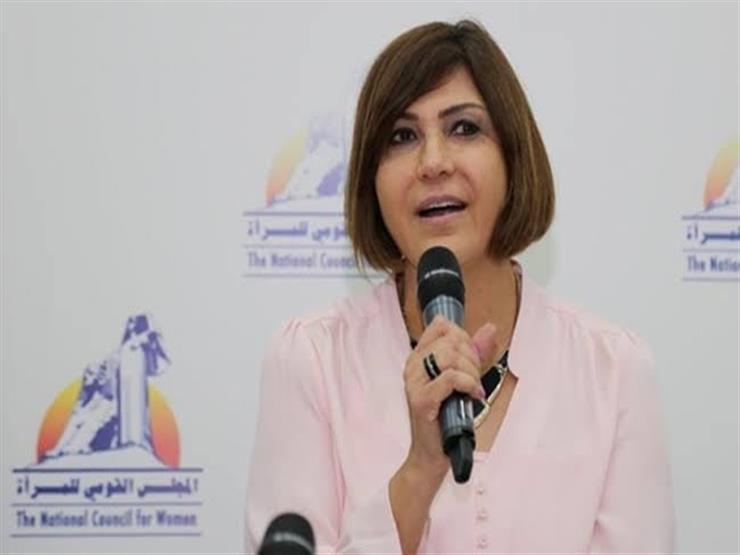 قومي المرأة يهنئ سوزان القليني برئاسة الهيئة الاستشارية العليا للاتحاد الأفريقي الآسيوي للمرأة