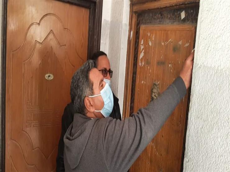 115 محضرًا وإغلاق 5 مراكز للدروس الخصوصية ببني سويف