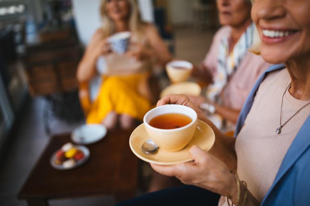 بشرى سارة لمحبي الشاي.. دراسة تؤكد: يحتوي على مادة مضادة لكورونا
