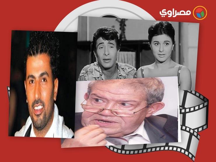 النشرة الفنية| إصابة منتج بكورونا وصلح بهاء سلطان ونصر محروس وحكايات فاروق الرشيدي