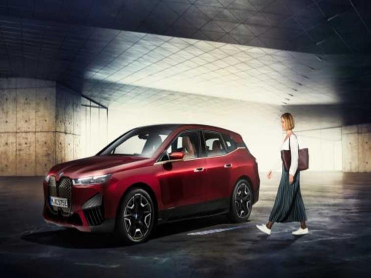 صورة بي إم دبليو تكشف عن ترقية جديدة لمفتاح السيارات الرقمي