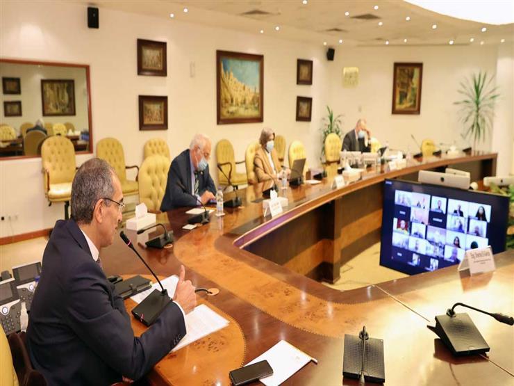 """وزير الاتصالات يشهد إطلاق الدورة الأولى من برنامج """"Startup Launchpad"""""""