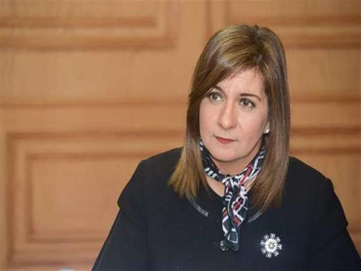 """""""نموذج نحتذى به"""".. وزيرة الهجرة تكشف عن تفاصيل تطوير قرية """"صفط تراب"""" بالغربية"""