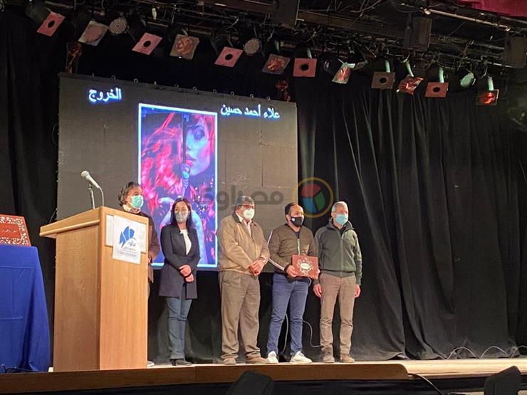 مصراوي يفوز بجائزة ساقية الصاوي لأفضل صورة عام 2020