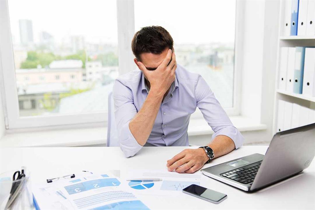 الإجهاد قد يسبب الإصابة بالسمنة.. دراسة توضح السبب