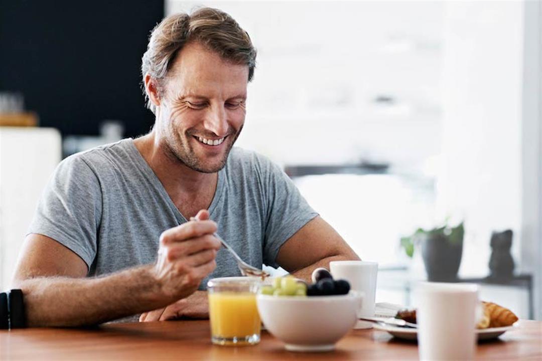 6 أغذية مثالية لوجبة الإفطار.. غنية بالبروتين (صور)