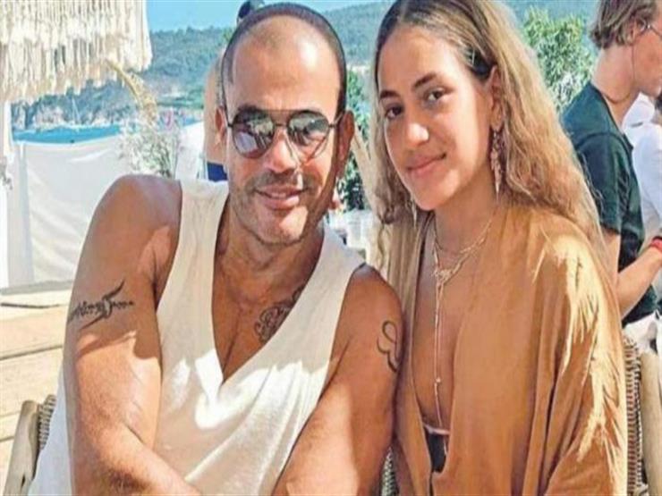 لهذا السبب ابنة عمرو دياب تحذف منشورها عن الرقص الشرقي