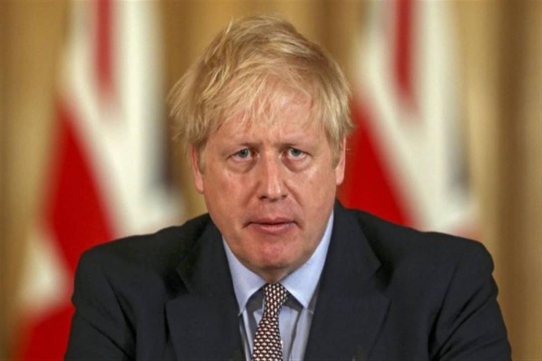 رئيس وزراء بريطانيا: سنقدم خطتنا لتخفيف قيود الإغلاق في 22 فبراير