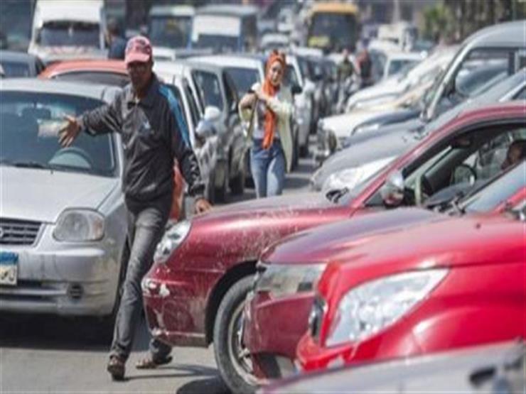 """خبير مروري: """"قانون السايس"""" سيحدد سعر ومدة الانتظار وفقًا لأهمية الشارع"""