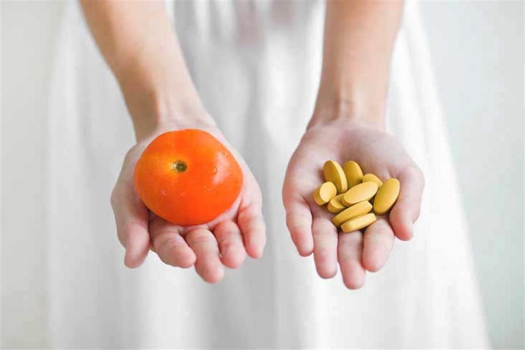 هل عليك تناولها؟.. إليك كل ما تريد معرفته عن مضادات الأكسدة