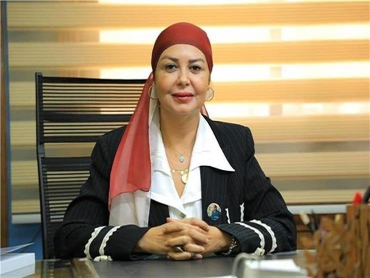 """برلمانية تشيد بقطار """"أكتوبر- أسوان"""": مصر تتغير للأحسن"""