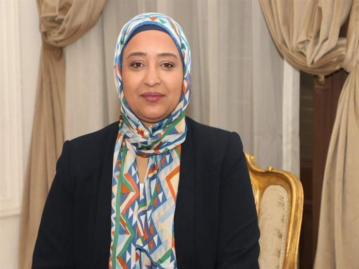 أميرة أبوشقة: رسائل الرئيس السيسي خارطة طريق لبناء دولة عصرية