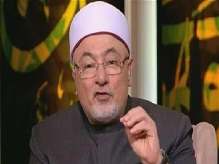 صورة بالفيديو| خالد الجندي: القرآن استخدم أساليب السخرية مع المجر