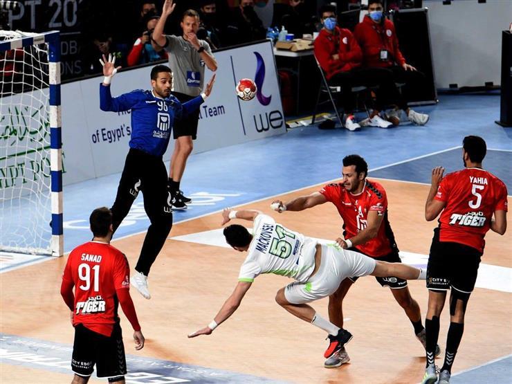 أسود مصر يحرجون أبطال العالم.. الدنمارك تتأهل لنصف نهائي مونديال اليد برميات الجزاء