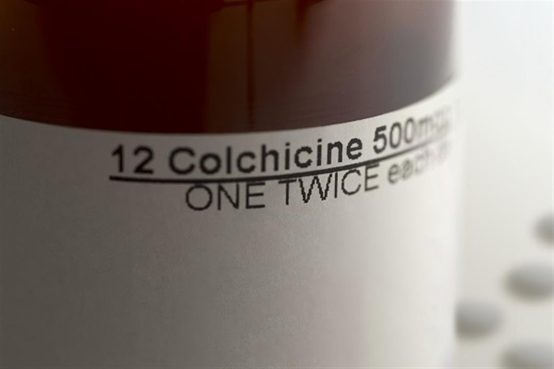 عقار شهير للنقرس يحقق نتائج مبشرة في علاج مرضى كورونا