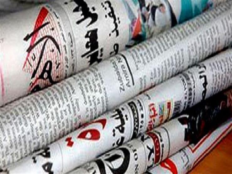 افتتاح الرئيس مشروع الاستزراع السمكي ببورسعيد   أبرز عناوين الصحف