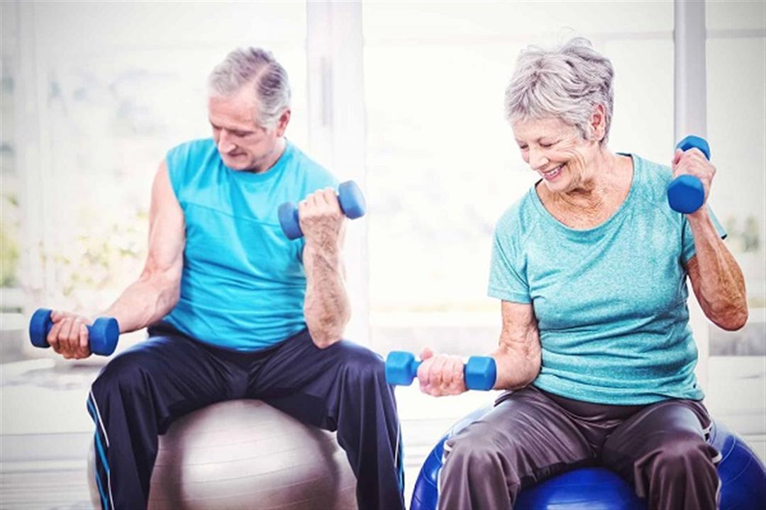لمرضى التهاب المفاصل.. إليك فوائد تمارين رفع الأثقال وطريقة ممارستها