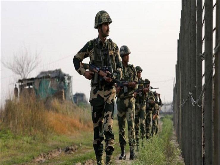 مسؤول في الجيش الهندي: لا داع للقلق من إمكانية انتشار مسلحي طالبان في كشمير