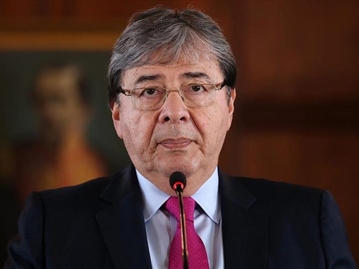 وفاة وزير الدفاع الكولومبي متأثرًا بفيروس كورونا