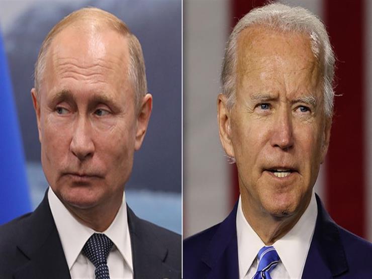 الكرملين لا يؤكد إجراء لقاء الرئيسين بوتين وبايدن في منتصف يونيو القادم