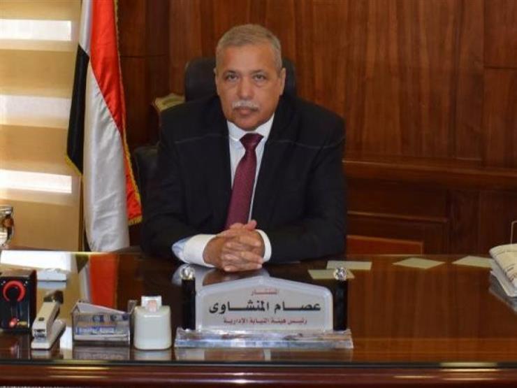 النيابة الإدارية تساهم بـ3 ملايين جنيه للمبادرة الرئاسية لتطوير الريف المصري