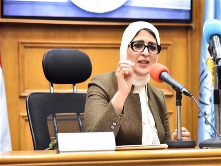 """""""الصحة"""": مصر تتسلم ملايين الجرعات من لقاح كورونا خلال أيام"""