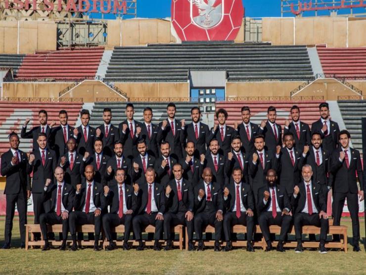 الأهلي يصل قطر استعداداً للمشاركة في كأس العالم للأندية