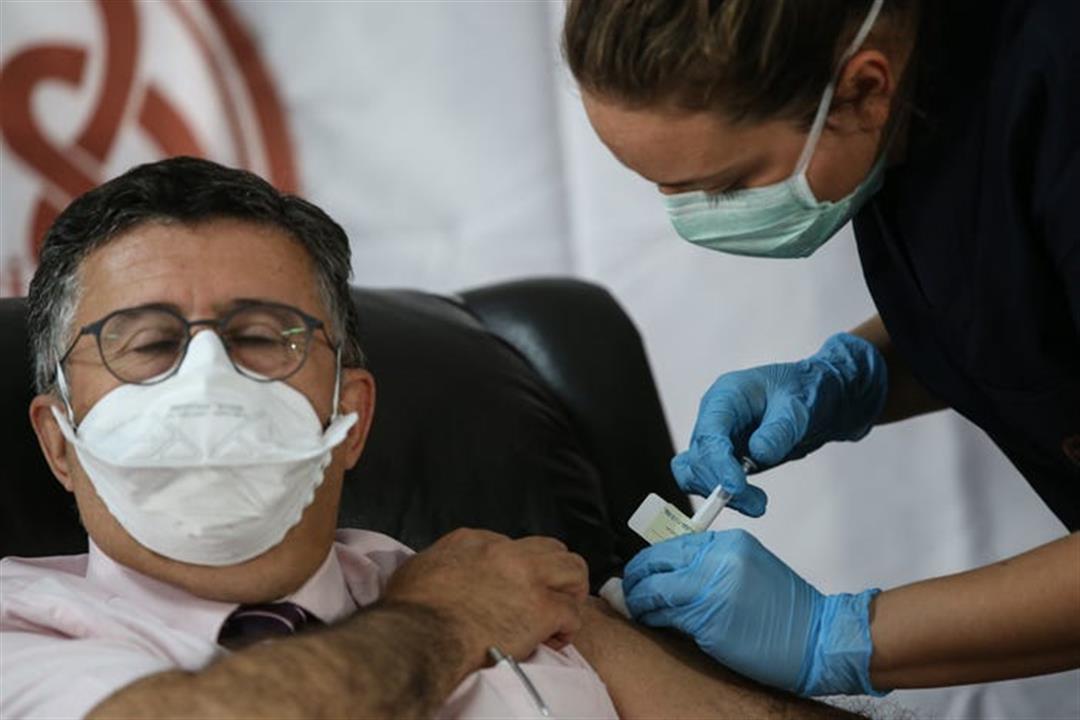 5 نصائح يجب الالتزام بها قبل وبعد التطعيم بلقاح كورونا