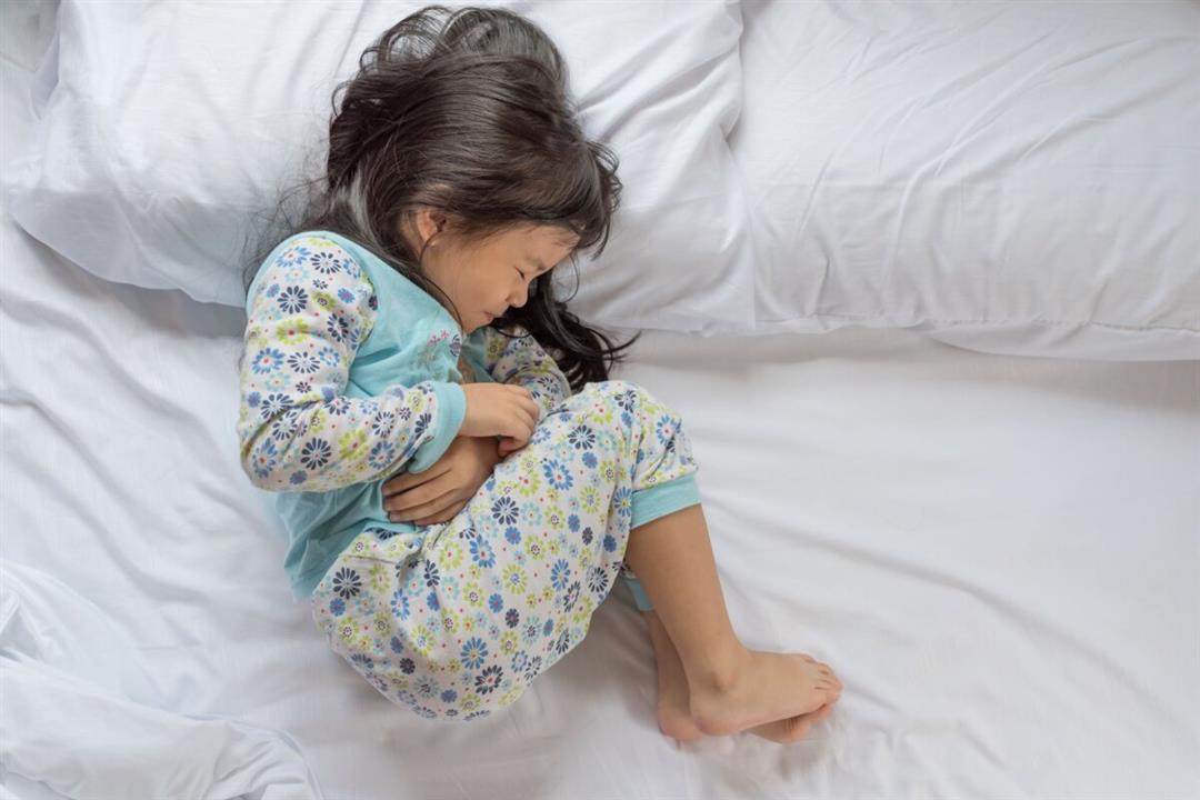 التهاب الزائدة الدودية للأطفال.. الأعراض وطرق العلاج