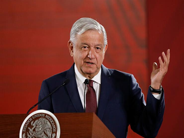 رئيس المكسيك يعلن تجاوزه مرحلة الخطر بعد الإصابة بفيروس كورونا