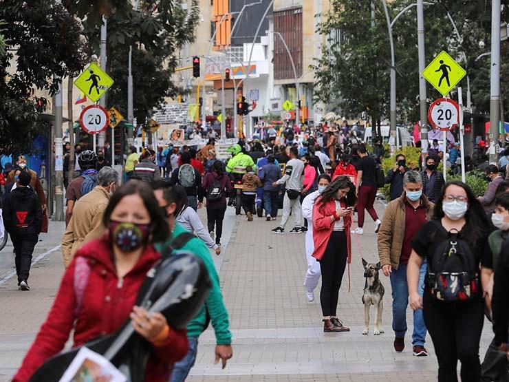 كولومبيا تسجل أولى حالات الإصابة بسلالة كورونا البريطانية