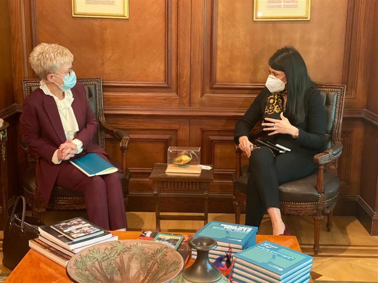 مصر تبحث مع جنرال إلكتريك تعزيز التعاون في تطوير الرعاية الصحية