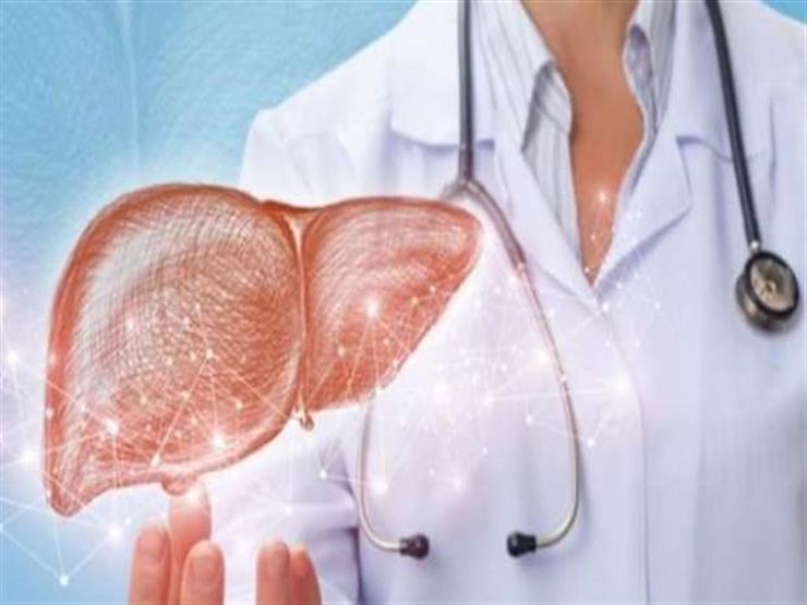 أعراض تحذر من أمراض الكبد الخطيرة مصراوى