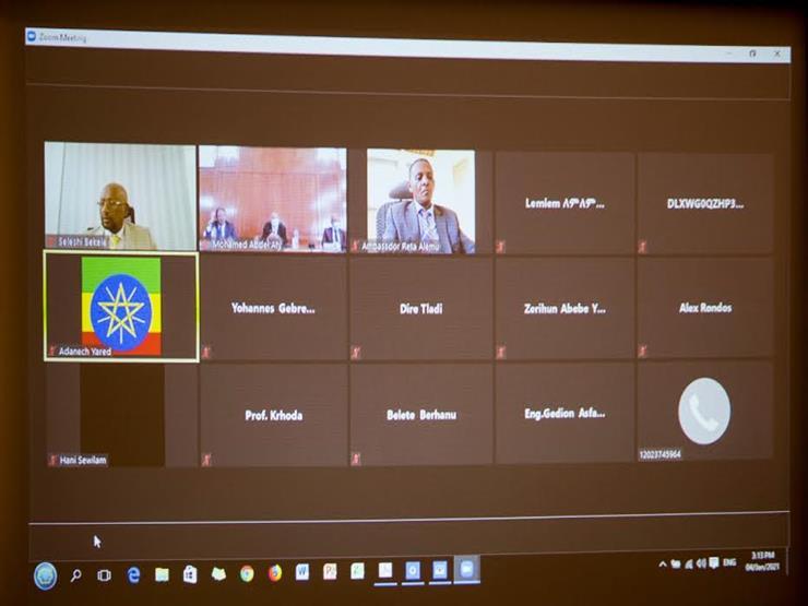 """السودان يوضح أسباب رفضه المشاركة في """"اجتماع سد النهضة"""" اليوم"""