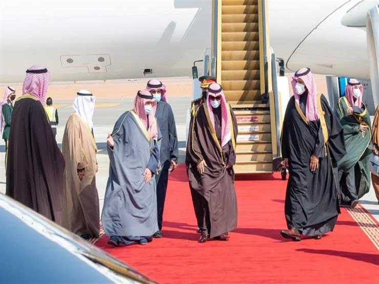 أمير الكويت من العلا: علاقتنا مع السعودية أخوية ولها جذور تاريخية