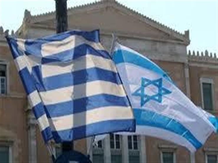 """إسرائيل واليونان تقتربان من توقيع """"أكبر اتفاقية دفاعية"""" بينهما"""