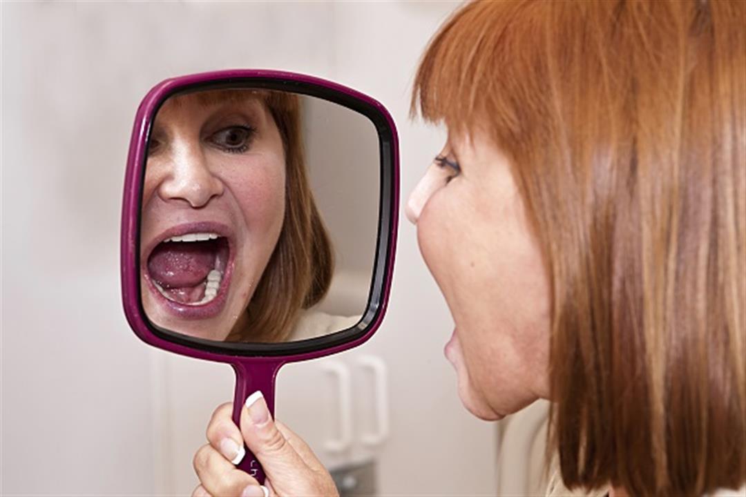 في دقيقتين.. اختبار منزلي يكشف إصابتك بسرطان الفم